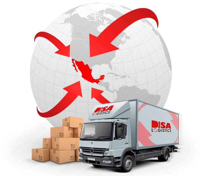 Logistic services in Mexico