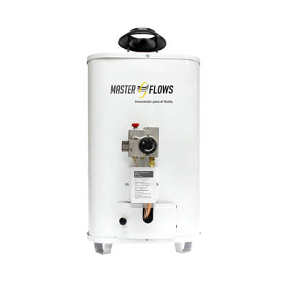 Fast Recovery Water Heaters